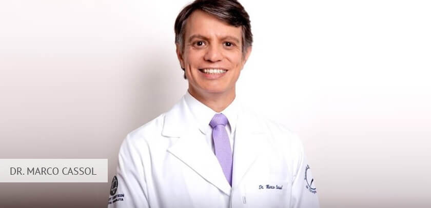Clinica Dr. Marco Cassol