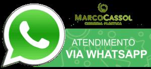 Atendiemente Whatsapp da Clínica de Cirurgia Plástica em SP