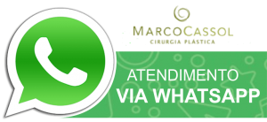 Icone do Whatsapp Clinica Marco Cassol
