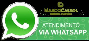 Icone do Whatsapp Clinica Marco Cassol