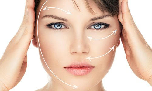 Lifting Facial – Ritidoplastia 1