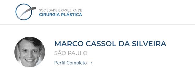 especialista em implante de silicone dr. marco cassol