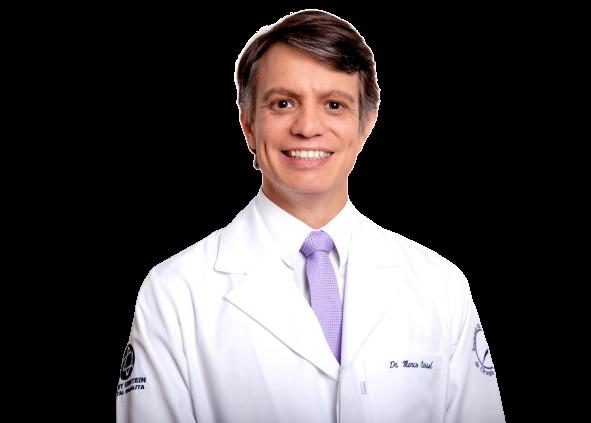 Dr. Marco Cassol