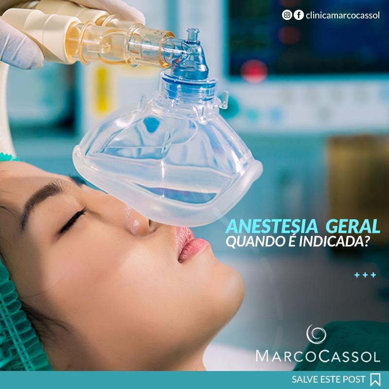 Prótese de Silicone - Anestesia local, Peridural ou Geral? 3