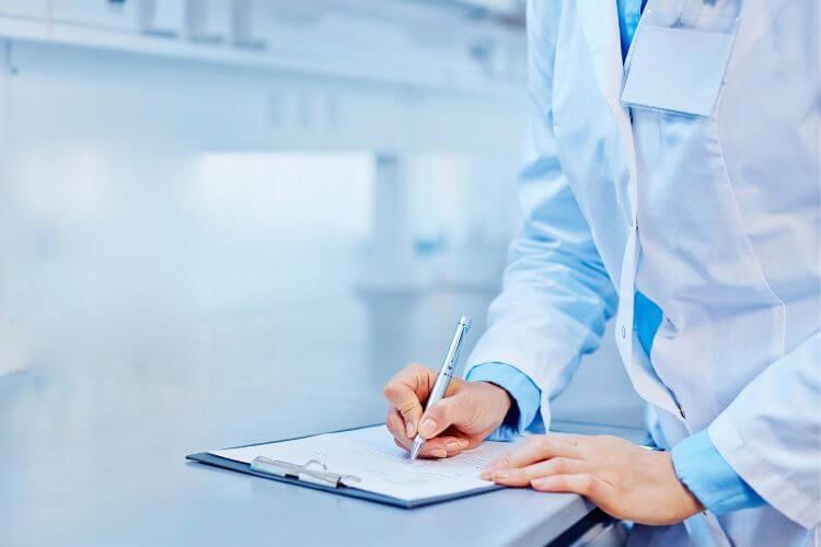 exames Blefaroplastia